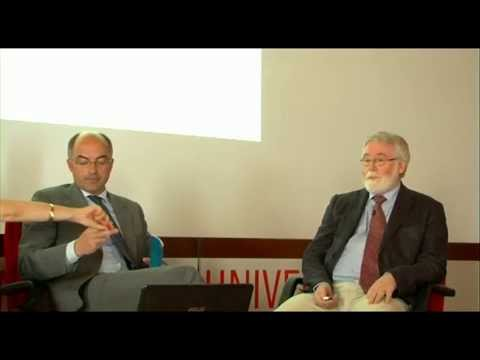 """VIU Lecture 2010 """"The Crisis of Modernity in China"""" - Sean Golden - part 1"""