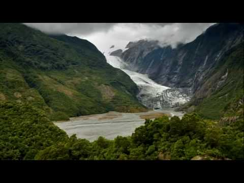 25.   Franz Josef Glacier • South Island, New Zealand