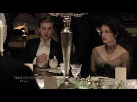 MASTERPIECE Classic | Downton Abbey | Part 1 Preview | PBS