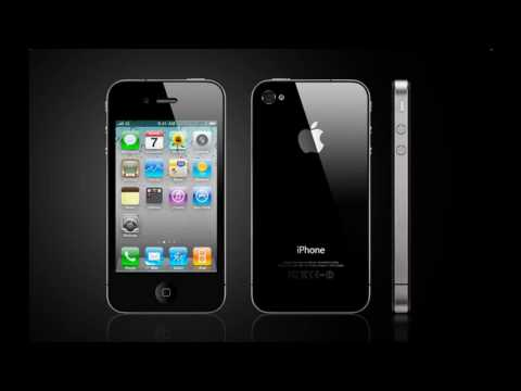 Official iPhone 4 Details and Specs