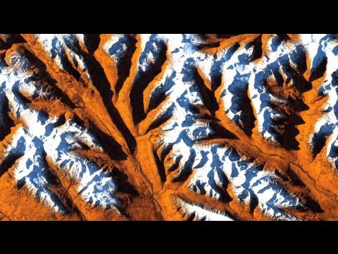 "NASA | Best of ""Earth As Art"" -- Top Five"