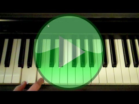 How to Play Home By Phillip Phillips on Piano