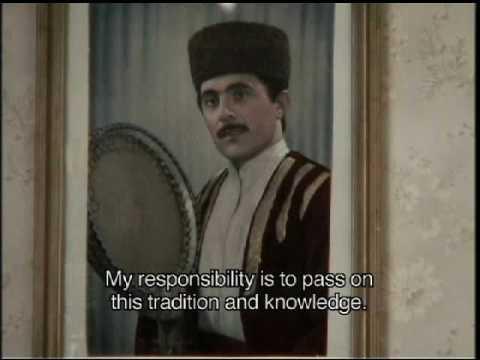 Mugham: Spiritual Music of Azerbaijan