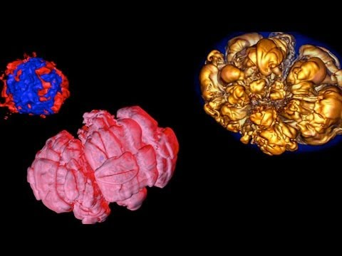 Science Bulletins: Supernovas Step by Step