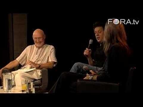 Philip Glass on Writing Music