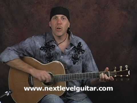 Create acoustic songs on guitar EZ lesson ala Rush Led Zeppelin Page Lifeson