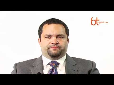 Big Think Interview With Benjamin Jealous