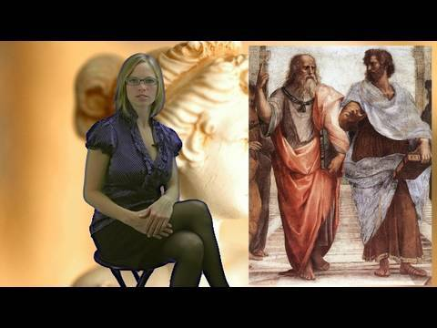 Ancient Greece Interesting Facts Part 1, Hot Facts Teacher Jessica
