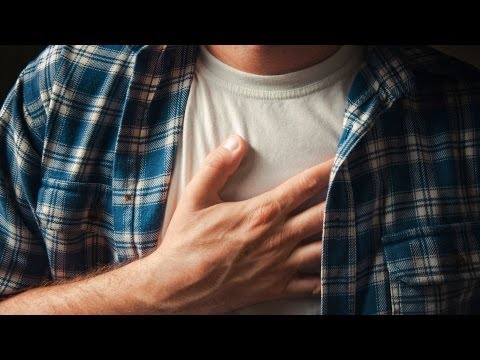 How to Treat Acid Reflux  | Stomach Problems and Digestive Disorders