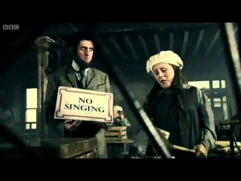 Horrible Histories - Victorian Work Song