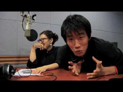 Gwangju Foreign Language Network - Hyunwoo Sun