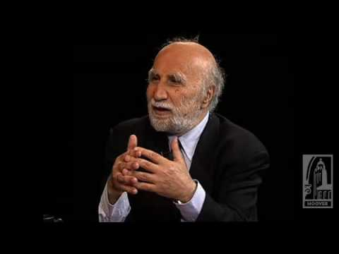 The United States and the Middle East with Fouad Ajami: Chapter 2 of 5