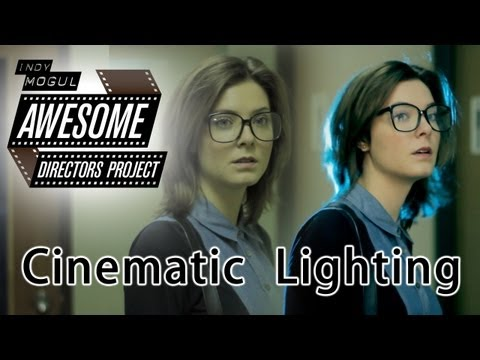 Awesome Directors Project : Cinematic Lighting Tutorial