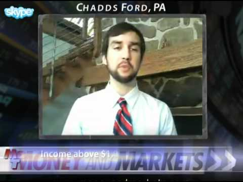 Money and Markets TV - April 5, 2011
