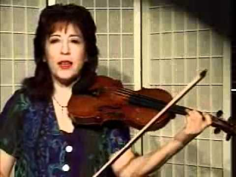 Violin Lesson - What is A Turn and how to Play Them