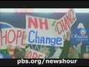 THE NEWSHOUR WITH JIM LEHRER | Close Up: Barack Obama and Adversity Pt.1 | PBS