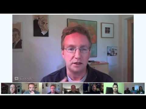 Google+ Platform Office Hours for June 13th, 2012