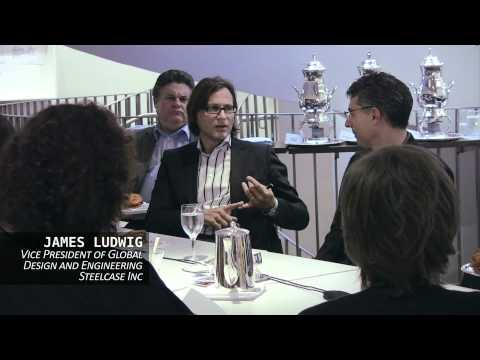2011 Business of Design: James Ludwig - Designing the product is not enough