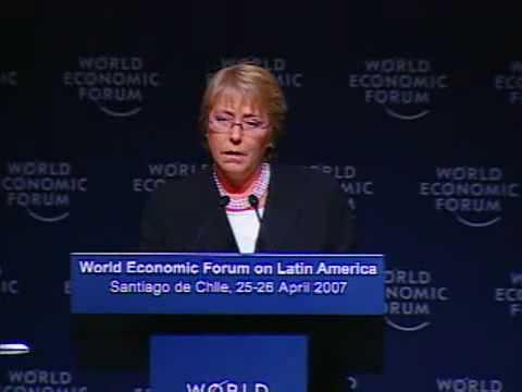 Latin America 2007 - Closing Plenary Session