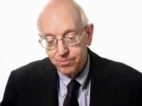 Richard Posner: What do you do?