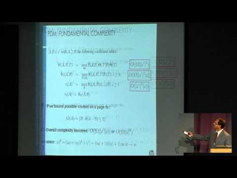 DocEng 2011: Probabilistic Document Model for Automated Document Composition