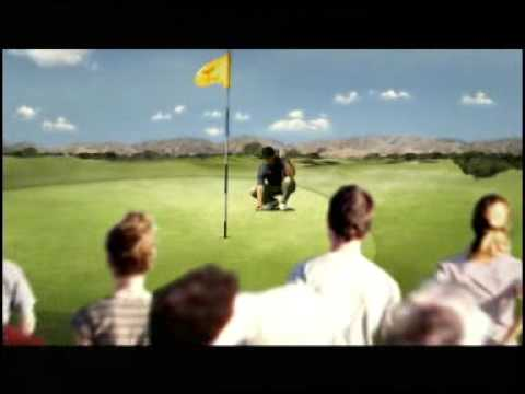 Autism Awareness  Ernie Els 60