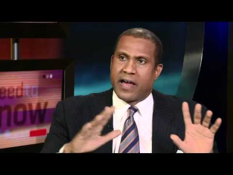 NEED TO KNOW | Tavis Smiley on 'failing better' | PBS