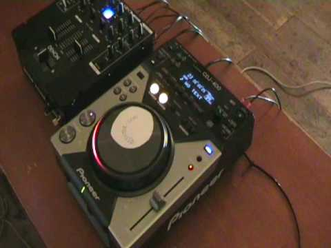 VIDEO 2 INTERACTIVE  DJ BEAT MATCHING TUTORIAL