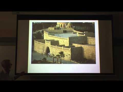 ARIC 271 |  Modern Islamic Architecture | 06.05.12