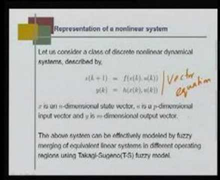 Module 4 lecture 1 Fuzzy Control - a Review