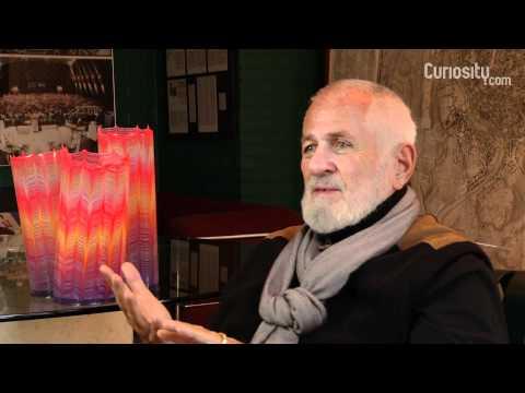 Richard Saul Wurman: Innovation and Creativity