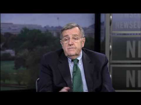 Inside Media with Mark Shields (Part 3)