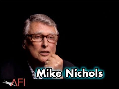 Mike Nichols Salutes Warren Beatty at AFI Life Achievement Award