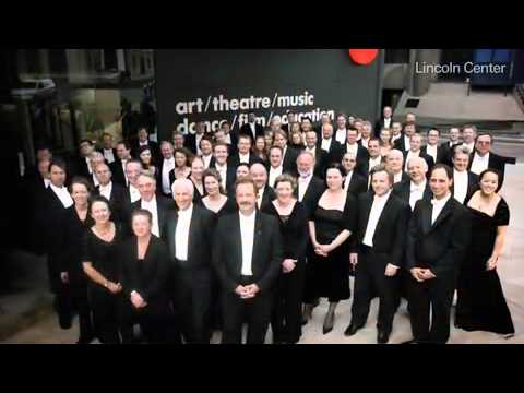 White Light Festival 2011: London Symphony Orchestra Missa solemnis