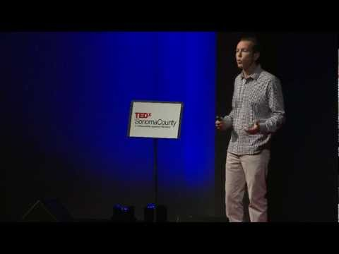 TEDxSonomaCounty - Matt Nix - Write What You Know