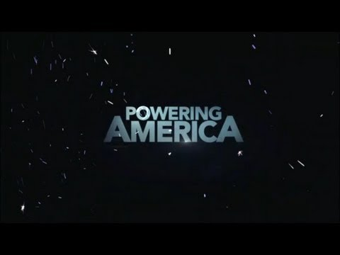 Powering America Trailer