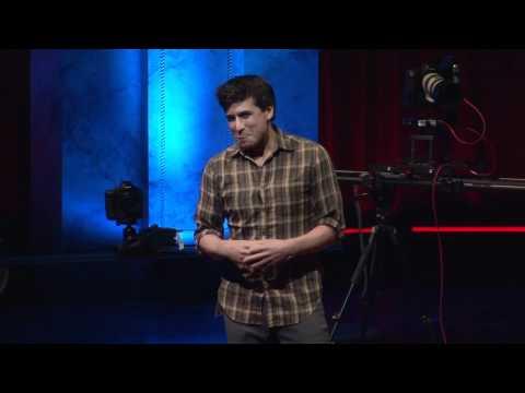 TEDxPortand 2012 - Ben Canales & John Waller - Finding Portland