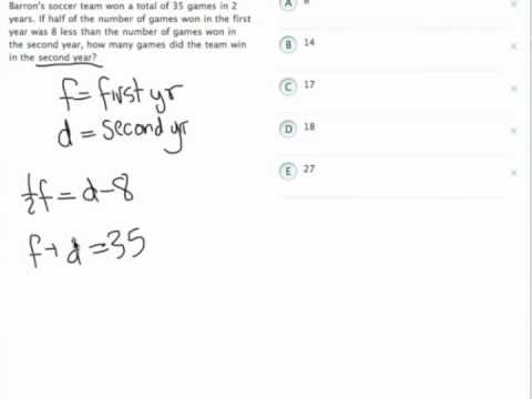 Grockit GMAT Quantitative - Problem Solving: Question 4077