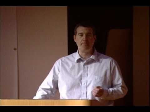 TEDxFlint 2010 - Dayne Walling - Transforming Cities for 21st Century Civilization