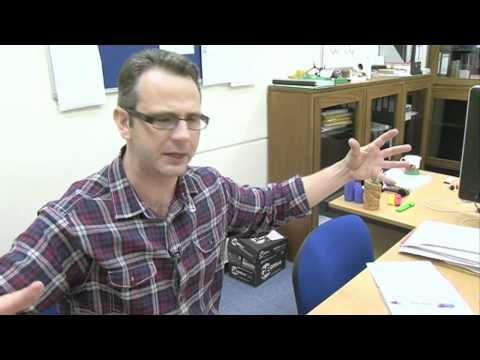 Penicillin - Periodic Table of Videos