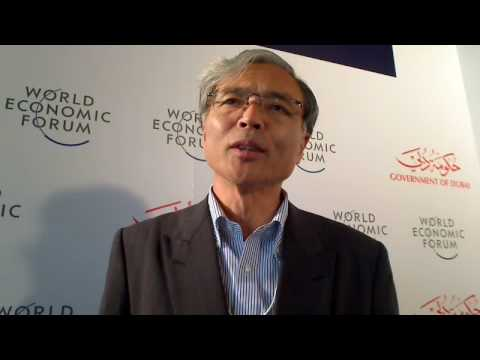 Dubai 2009 Global Agenda Summit - Yoshihisa Murasawa