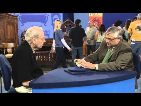 ANTIQUES ROADSHOW | Miami Beach Hour 2 Promo | PBS