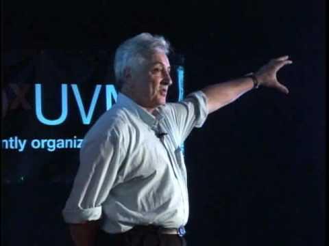 TEDxUVM - Robert Costanza - 07/19/10