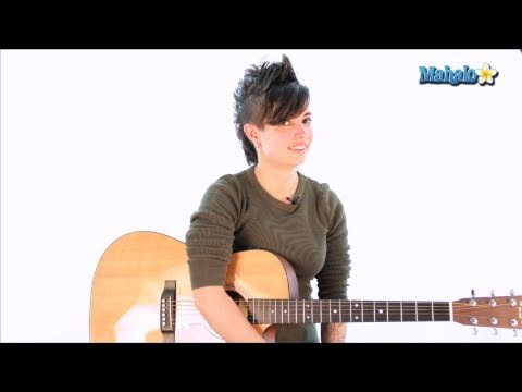 """Video A Day - """"Talking To The Moon"""" by Bruno Mars on Guitar"""