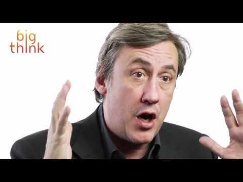 Andrew Graham-Dixon: Caravaggio, Mad Marketing Genius