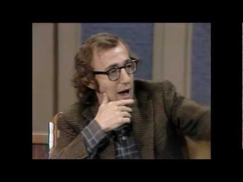 The Punatorium - A Clip from Woody Allen: A Documentary | PBS