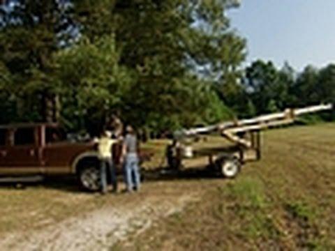 Rocket City Rednecks - The 2x4 Tornado Cannon