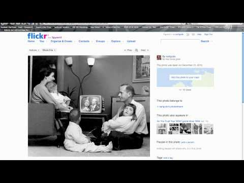 Flickr Tutorial: The photo and video hosting.mov