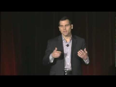 The importance of sustainable design: Mark Salerno at TEDxSenecaCollege