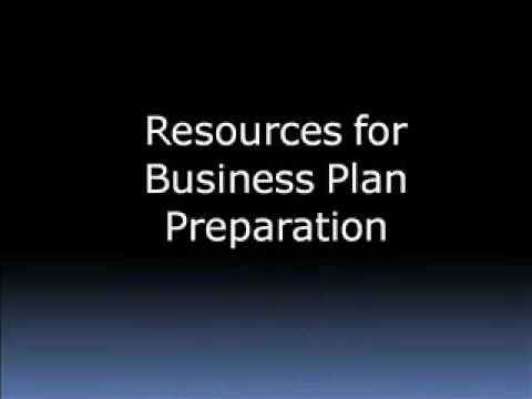 Chapter 6 (Part 3 of 3) The Business Plan
